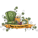 St Patrick's Day Coupons
