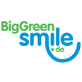 Big Green Smile DE