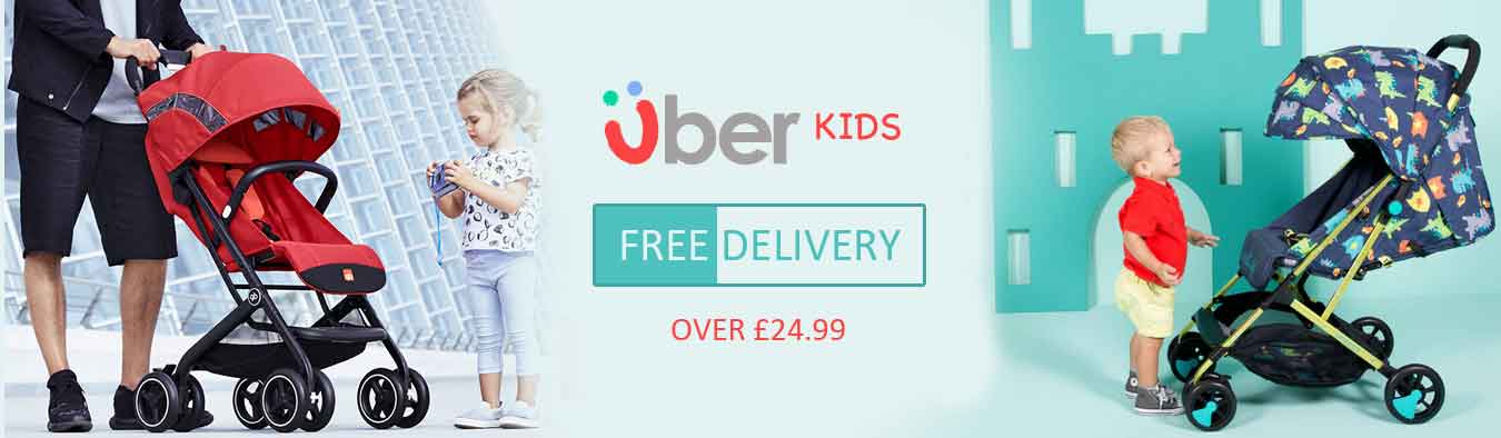 Uber Kids Discounted Promo Codes Voucher Codes